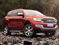 Ford Everest คุณภาพคุ้มค่ากับราคาหลักล้านหรือไม่!?