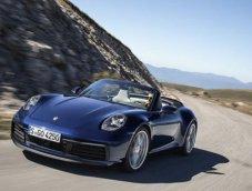 เปิดตัวแล้วจ้า !! Porsche 911 Cabriolet 2019 มาแรงแซงโค้งกับรุ่นใหม่เปิดประทุน