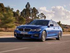 BMW เผย! BMW 3-Series 2019 เวอร์ชั่นฐานล้อยาวมีจำหน่ายเฉพาะในประเทศจีนเท่านั้น