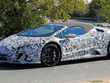 เผยทีเซอร์ซูเปอร์คาร์โฉมใหม่ Lamborghini Huracán เตรียมเปิดตัวเร็วๆ นี้