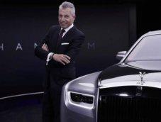 Rolls – Royce Motor Cars สร้างสถิติใหม่ ยอดขายสูงสุดในประวัติศาสตร์ของแบรนด์