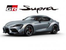 ตำนานคืนชีพ! Toyota Supra Gen.5 เปิดตัวแล้วที่ดีทรอยท์ (fresh from world premiere)