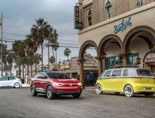 VW เลือกโรงงานในเทนเนสซีผลิตรถ EV ตลาด USA