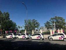 เอกชนหน้าทิ่ม! บางเมืองในสเปนยังไม่อนุมัติ Car-sharing