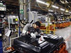 """Nissan เอาจริง เล็งไทยศูนย์กลางปั้น """"รถยนต์ไฟฟ้า"""" ส่งออก"""