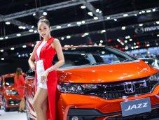 ราคาและตารางผ่อน Honda Jazz ล่าสุด