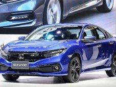 """ว่าด้วยเรื่องไมเนอร์เชนจ์ใหม่ของ """"Honda Civic 2019"""" และปัญหาต่างๆ ที่มีพบกันบ่อย"""
