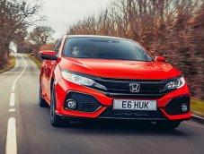 แนะนำ! การเช่าซื้อ-ผ่อนจ่าย Honda Civic 2018 ล่าสุด
