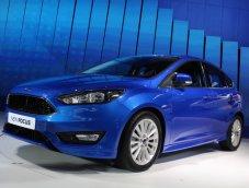 รีวิว Ford Focus 2018