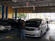 """รับซ่อมรถยนต์นำเข้าทุกประเภทที่ ... """"P.auto Import"""""""