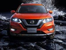 เตรียมพบกับ Nissan X-Trail โฉมใหม่ 4 กุมภาพันธ์นี้!