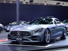 โฉมจริง!! Mercedes-AMG GT S รถสปอร์ตแรงสุด 522 แรงม้า