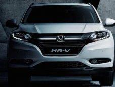 Honda HR-V Sport  1 ตัวเลือกรถมือสองที่ไม่ควรพลาด!!!