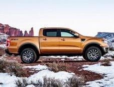 เจาะลึกดีไซน์สุดเท่ของกระบะพันธุ์แกร่ง Ford Ranger 2018 Minor Change