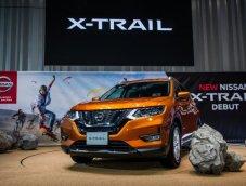 BREXIT มีส่วน! Nissan โยก X-Trail ไปผลิตในศูนย์ญี่ปุ่นใหญ่ที่เดียว