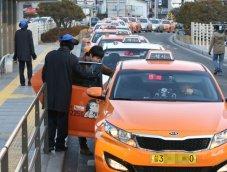 เกาหลีใต้ก็ไม่หยุด กับรถยนต์พลังงานไฮโดรเจน