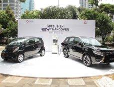 อินโดนีเซียวางแผนร่างนโยบายกระตุ้นรถ EV