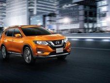 ราคาเเละตารางผ่อน Nissan X-Trail 2019 ล่าสุด