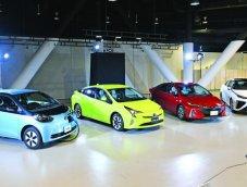 การคลังเตรียมรื้อภาษีรถยนต์ใหม่ พร้อมตั้งทีมเอกชนดันรถยนต์ EV