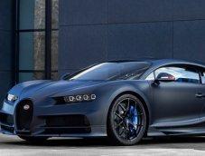 ฉลองครบรอบ 110 ปีของการก่อตั้ง เปิดตัว Bugatti Chiron Sport รุ่นพิเศษ '110 ans Bugatti'