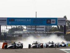 อัพเดทงานมอเตอร์สปอร์ต Mexico City ePrix 2019 ที่สุดฮิต!!!