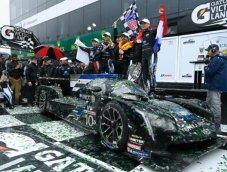 Recap: Daytona 24 2019 Alonso ชนะเวลารวมในการลงแข่งครั้งแรก