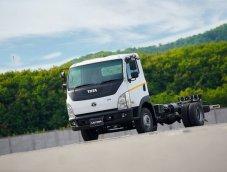 TATA Ultra 1014 รถบรรทุก 6 ล้ออีกหนึ่งทางเลือกของสายงาน SMEs