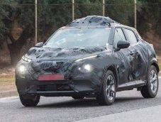 """""""เจ้าชายกบ !"""" All-New Nissan Juke 2019 วิ่งทดสอบแบบพรางตัวแล้ว ยังคงไว้ซึ่ง """"ความแนว"""" อีกเช่นเคย"""
