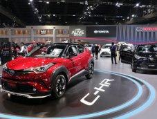 สรุปยอดขาย Toyota เดือนมกราคมเพิ่มขึ้น 17.3% รวม 78,061 คัน