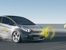 สหภาพยุโรปกำหนดให้รถทุกรุ่นต้องมีระบบเบรกฉุกเฉินอัตโนมัติ (AEB)