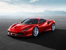 มาแรงแซงทุกโค้งกับ Ferrari F8 Tributo ขึ้นแท่นชิงบัลลังก์แทนที่ 488 GTB