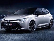 เตรียมตัวไว้ให้ดี มายลโฉมพร้อมกันกับ Toyota Corolla  2019
