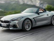 พาชม BMW Z4 M40i สุดยอดรถยนต์เหนือระดับในปี 2019!