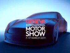 ได้ฤกษ์ Geneva Motor Show 2019 คอนเซปยานยนต์แห่งอนาคต