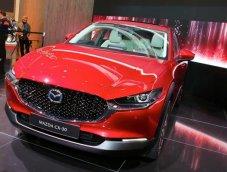 [Geneva 2019]  เขย่าโลก Mazda เปิดตัว CX-30 ตัวใหม่ SUV ไซส์เล็ก