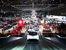 เผยโฉมรถยนต์คอนเซ็ปต์ใหม่ที่งาน Geneva International Motor Show 2019 !!