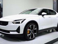 """[Geneva Motor Show 2019] แรงส์ ... รักษ์โลก กับ """"Polestar 2 Fastback"""" ขับเคลื่อนพลังไฟฟ้า 402 แรงม้าจากแดนไวกิ้ง"""