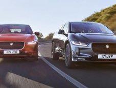 ในที่สุดก็มา! Jaguar I-PACE รถยนต์ไฟฟ้า พร้อมเปิดตัวแล้วที่งาน Bangkok International Motor Show 2019 นี้