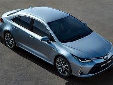 ทำความรู้จักกับ All New Toyota Corolla Altis 2019 ก่อนเปิดตัวในไทยปีนี้