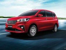 ทำได้ไง กวาดเรียบ ยอดขาย Suzuki Ertiga เดือนเดียวซัดไปกว่า 1300คัน