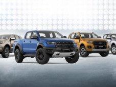Ford ดิ้น ยกเลิกการทำตลาดรถยนต์นั่งทั้งหมดในไทย