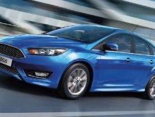 ราคาเเละตารางผ่อน NEW Ford Focus EcoBoost 2018-2019 ล่าสุด