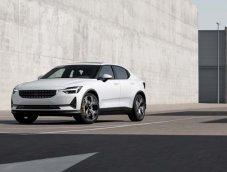 "Volvo ท้าชน Tesla ส่ง ""Polestar 2"" ชิงตลาดรถ"