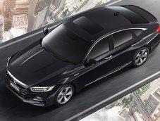 Five FACT : กับ 5 เรื่องความน่าสนใจใน All New Honda Accord (GEN 10)