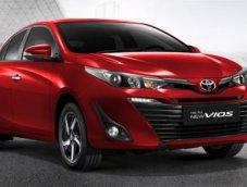 Toyota Vios ในตลาดรถมือสองเป็นอย่างไร ทำไมราคาถูกกว่ารุ่นอื่นในกลุ่มเดียวกัน