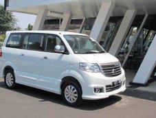 แนะนำ Suzuki APV Mini MPV มือสองต้นแบบของ Suzuki Ertiga