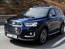ราคา เเละตารางราคา-ผ่อน-ดาวน์ Chevrolet Captiva 2019-2020