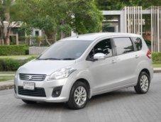 รถยนต์มือสอง Suzuki Ertiga 2015-2018 กับค่าตัวสามแสนกว่าๆ คุ้มค่าหรือเปล่านะ