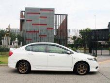 รถมือสอง Honda City น่าลองขับ ในราคาเบา ๆ แต่ความคุ้มค่าเต็มสูบ