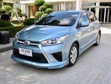 รถมือสอง Yaris ยอดฮิตน่าซื้อรุ่นปี 2013-2015
